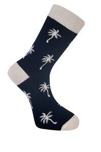 Unisex Socken PALM TREE - Komodo