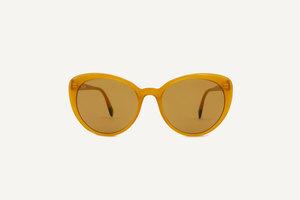 Sonnenbrille Zagreb - Dick Moby Sustainable Eyewear
