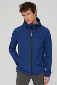 DALVEN NAUTIC JACKET - ECOALF