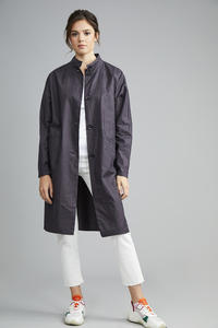 Coat Mira Long - LangerChen