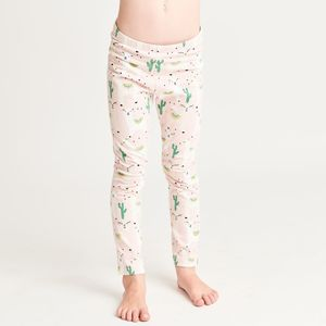 "Leggings aus Bio-Baumwolle ""Alpakas"" - Cheeky Apple"
