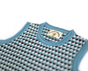 PULLUNDER GUSTAV für Kinder aus Bio-Baumwolle - SOMMER & KINDER