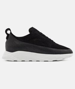 Ash / Glattleder - ekn footwear