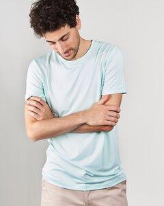 T-Shirt BOY FOR MEN mint - JAN N JUNE