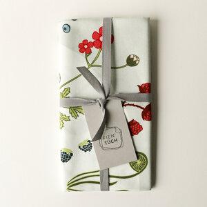 Furoshiki Tuch - Verpacken und mehr - Fien' Tüch