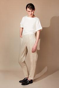 Trousers Linen - Elsien Gringhuis