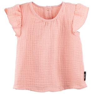 pure pure Baby und Kinder Hängerchen-Bluse reine Bio-Baumwolle  - Pure-Pure