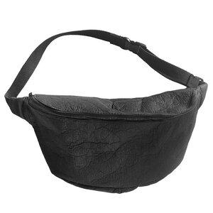 Handtasche Gürteltasche XL Hip BAG Fannybag Crossover Tasche aus PINATEX® - isonca