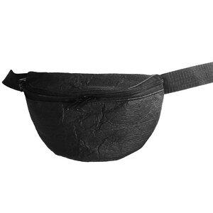Handtasche Gürteltasche Hip BAG Fannybag Crossover Tasche aus PINATEX® LARGE  - isonca