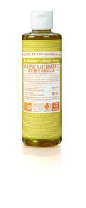 Magic Soap Flüssigseife Zitrus Orange 236ml - Dr. Bronner's