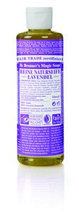 Magic Soap Flüssigseife Lavendel 236ml - Dr. Bronner's