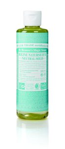 Magic Soap Flüssigseife Neutral-Mild 236ml - Dr. Bronner's