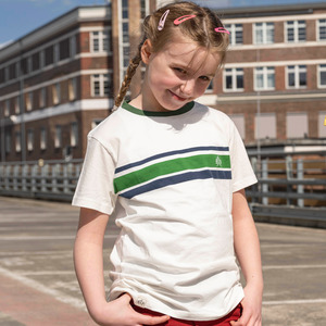 Lines T-Shirt - Band of Rascals