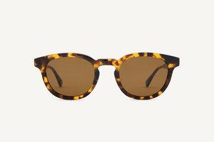 Sonnenbrille Genoa - Dick Moby Sustainable Eyewear