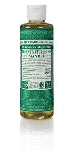 Magic Soap Flüssigseife Mandel 236ml - Dr. Bronner's