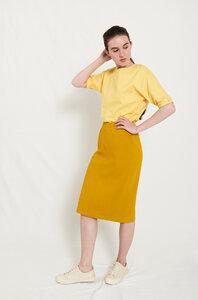 Skirt Straight - Elsien Gringhuis