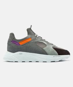 Larch / Wildleder - ekn footwear