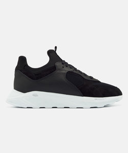 Larch / Glattleder - ekn footwear