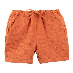 pure pure Kinder Shorts mit UV-Schutz reine Bio-Baumwolle - Pure-Pure