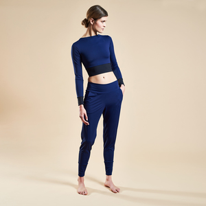 Hose LOOSE LEGGINGS - MYMARINI