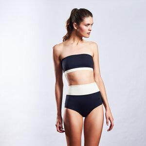 Bikinioberteil BANDEAUTOP CLASSICS wendbar - MYMARINI