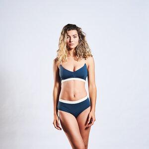 Bikinihose SHORTS CLASSICS wendbar - MYMARINI