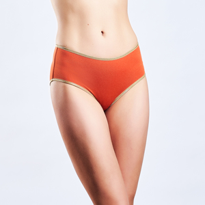 Bikinihose SHORTS SHINE wendbar - MYMARINI