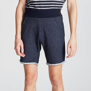 Shorts FLOPPY aus Bio-Baumwolle  - stoffbruch