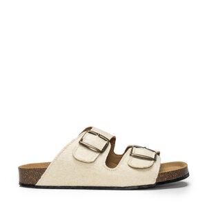 NAE Darco Piñatex | Vegane Unisex- Sandalen - Nae Vegan Shoes