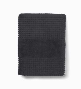 Handtuch Check 50 x 100 cm - Juna