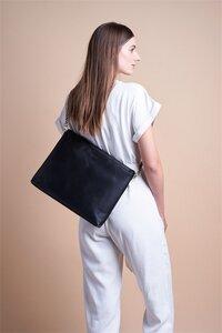 Umhängetasche - Scarlet - O MY BAG