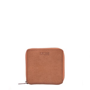 Kleine Geldbörse - Sonny Square Wallet - O MY BAG