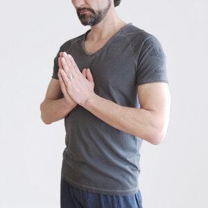 Yoga Tee Agni - Kismet Yogastyle