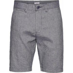 Shorts - CHUCK regular linen shorts - KnowledgeCotton Apparel