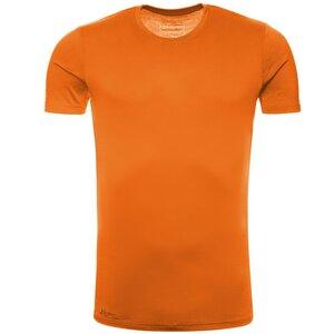 Kaipara Merino Shirt Herren Kurzarm Slimfit 200 - Kaipara - Merino Sportswear