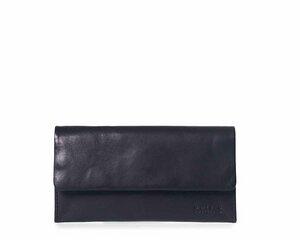 Portmonnaie - Pau's Pouch Stromboli Leather - O MY BAG