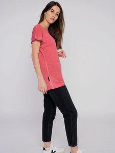 Damen T-Shirt loose fit - Erdbär