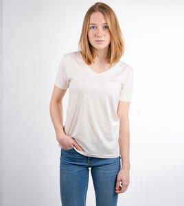 Basic T-Shirt Kendall aus Modal®-Mix - Gary Mash