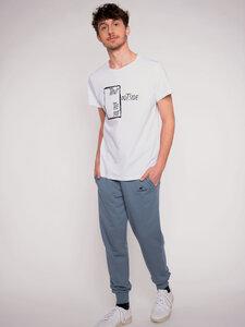 """Herren T-Shirt """"Outside the box"""" - Erdbär"""