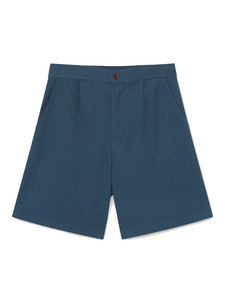 Shorts Herren - Blue Hemp Fianga - thinking mu