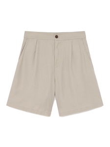 Shorts Herren - Blue Hemp Fianga - thinking mu