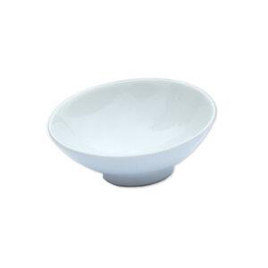 Rasiertiegel Ersatz Zubehör Porzellanschale weiß/schräg/ø 10 cm - Olivenholz erleben