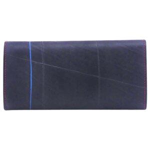 Portemonnaie Kanya aus Reifen - Upcycling Deluxe
