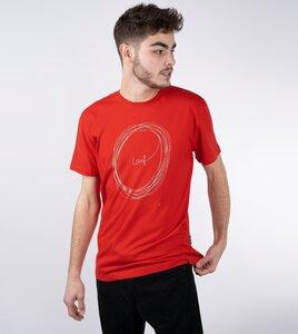 Shirt Kreislauf aus Modal®-Mix - Gary Mash