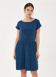 Jerseykleid aus Bio-Baumwolle - ORGANICATION