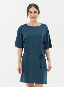 Jerseykleid aus Tencel mit Bio-Baumwolle - ORGANICATION