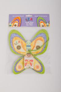 Schmetterling GEA grün - EUGEA