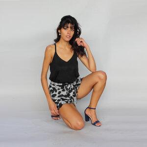 Volant-Shorts Deena - ManduTrap