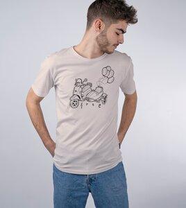 Shirt Free Rider aus Modal®-Mix - Gary Mash