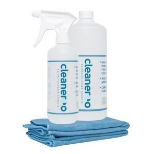 cleaneroo Fensterputz Komplett-Set (4er Pack) - cleaneroo